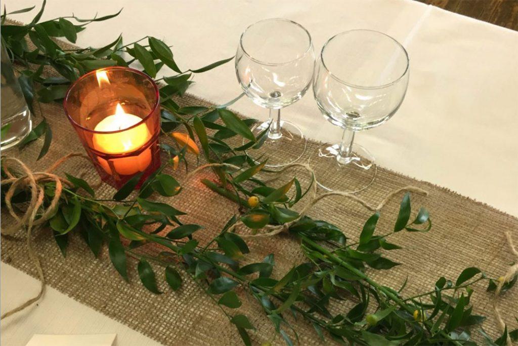 Matrimonio in rifugio: Natura e Ricercatezza in stile boho