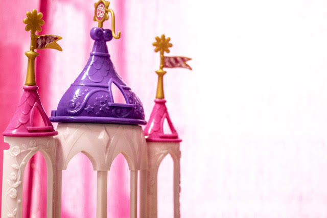 Festa principesse Disney: un party da favola!