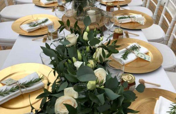 wedding coordinator: un reportage