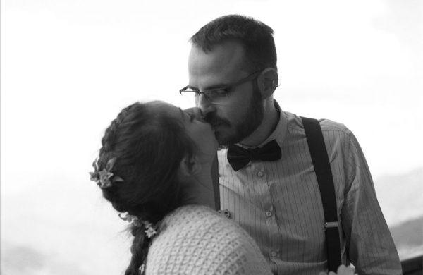 Dicono di me: Ale+Ale, matrimonio Boho in Val di Susa