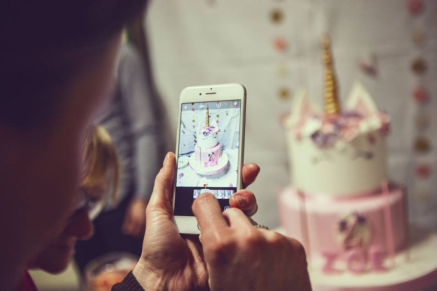 Festa a tema unicorno: come organizzare un party irresistibile!