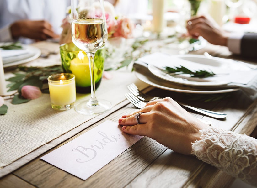Matrimonio sensoriale: quando i ricordi diventano indelebili