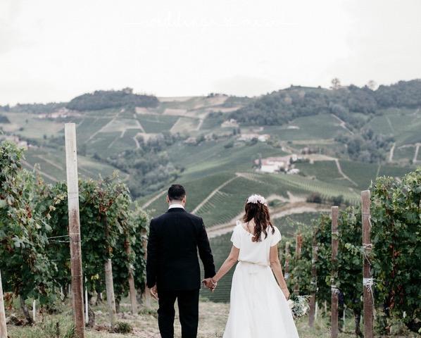 langhe destination wedding nelle vigne