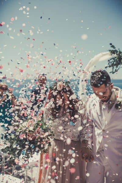 wedding planner a torino