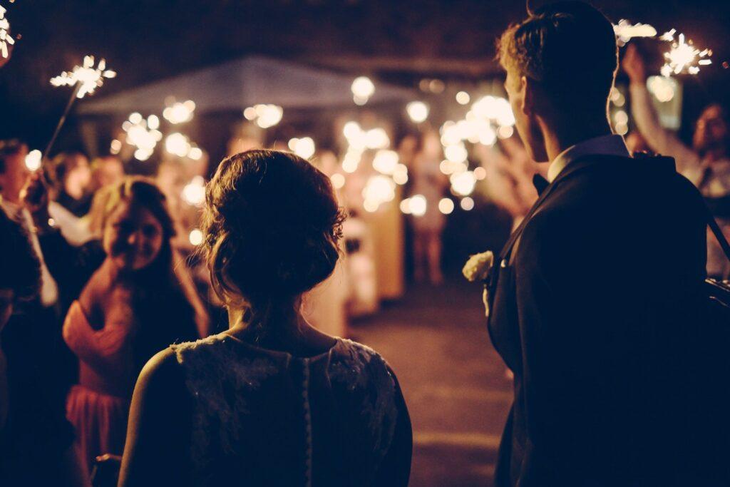 mini wedding; matrimonio intimo