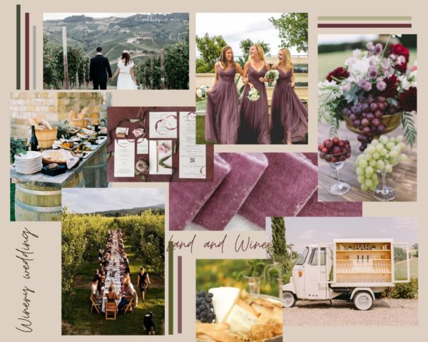 wedding planning italy - piemonte, langhe, liguria, monferrato