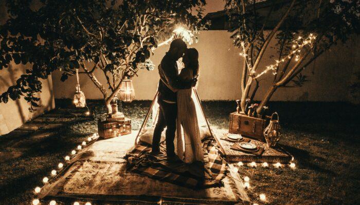 Elopement in Italia: una fuga romantica per dirsi Sì